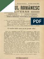 Neamul Romanesc Literar 77
