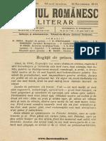 Neamul Romanesc Literar 78
