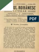 Neamul Romanesc Literar 82