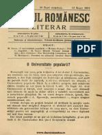 Neamul Romanesc Literar 86