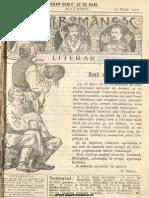 Neamul Romanesc Literar 87