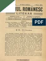 Neamul Romanesc Literar 91