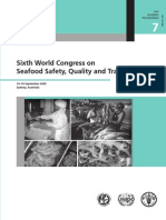 Sixth World Congress On