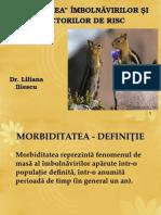 MORBIDITATEA