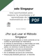 Método Singapur