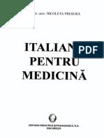 Italiana Pt Medicina