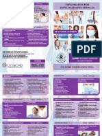 Diplomados Por Especialidaddes Medicas