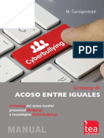 Screening de Cyberbullying Manual Extracto