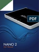 Nano2 User Manual