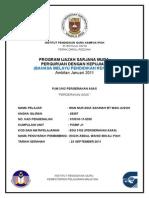 Institut Pendidikan Guru Kampus Ipoh