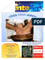Informativo Paroquial São Vicente Férrer