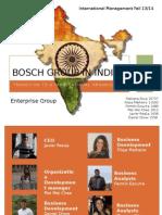 Bosch Enterprise