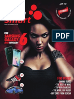 TechSmart 138, March 2015