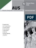 HGCS - 7° Básico Guía del docente
