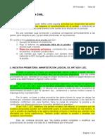 Tema28 La Prueba Civil