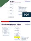 Typical Procedure & Report Development Process Flow
