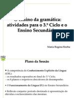 7. O Ensino Da Gramática - Atividades Para o 3.º Ciclo e Ensino Secundário_Teresa Moura Pereira (1)