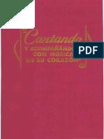 1966-1969,  Cantando y acompañándose con música en su corazón