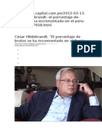 Hildebrant Cesar