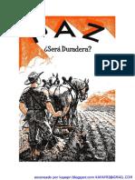 1942- Paz, ¿Sera Duradera? (folleto TJ)
