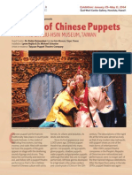 Puppets Hand Out 4