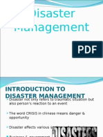 21474981-Disaster-Mangement.ppt