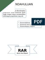 Jurnal Hemoroid