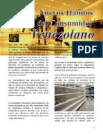 Trabajo Tema 5 Nuevos Habitos de Consumo Del Venezolano
