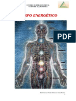 Meridianos de Energia