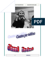 Gianni Rodari- Cuentos Por Telefono
