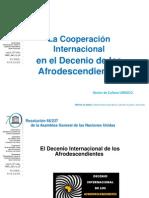 La Cooperación Unesco Ecuador