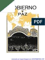 1939- Gobierno y Paz,  Victoria