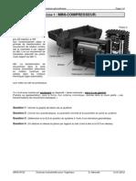 TD 18 - Loi Entrée-Sortie Par Fermeture Géométrique