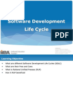 Overview of SDLC