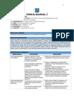 Unidad Didactica de Hge 4º Ccesa1156