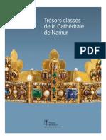 Trésors Classés de La Cathédrale de Namur