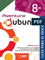 Guia Ubuntu 8vo