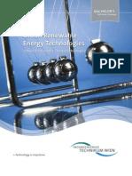 BEE Urban Renewable Energy Technologies