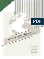 ABREU, Martha et al. Histórias do pós-abolição no mundo Atlântico. vol. 2. O mundo do trabalho