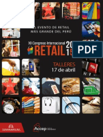 Talleres Retail Perú