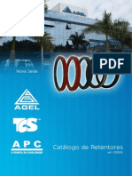 AGEL Catalogo-retentores 07 2012