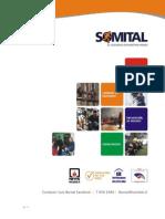 Presentación Corporativa SOMITAL