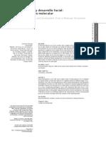 Dialnet-EvolucionYDesarrolloFacial-3986749