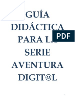 Guia Aventura Digital 2do a 7mo
