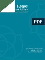 Relatório Final Pesquisa Sobre Soluções Alternativas Para Conflitos Fundiários Urbanos