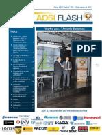 Revista Socios Nº395 ADSI