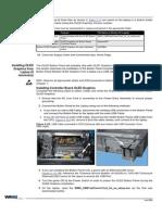 Actualización de Firmware OLED WMS