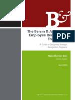 1 19770 Bersin Recognition Framework