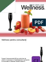 Wellness loialty C3
