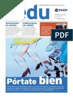 PuntoEdu Año 10, número 333 (2015)